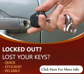 Safe Installation - Locksmith Van Nuys, CA