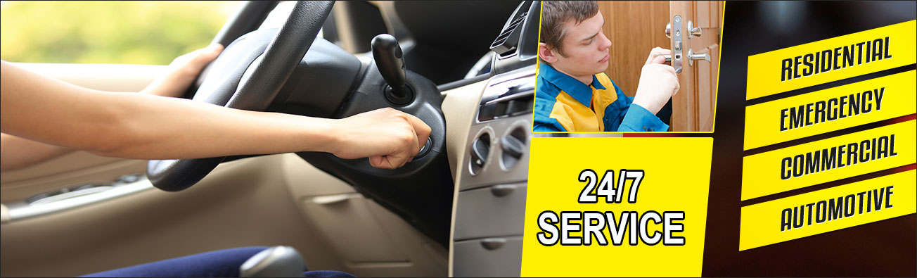 Locksmith Van Nuys, CA | 818-661-1166 | 24 Hour Locksmith